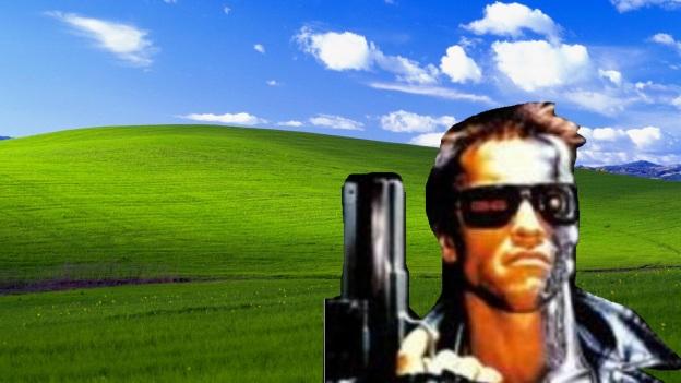 Sayonara XP
