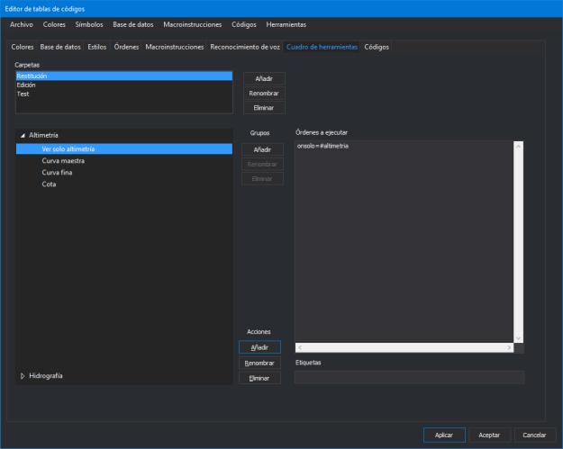 Editor de tablas de codigos mostrando panel de cuadro de herramientas.PNG